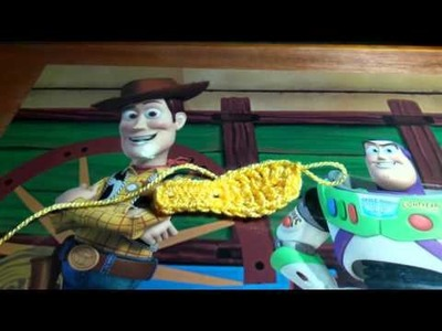 Cómo hacer plantillas para zapatitos a crochet 100% para principiantes