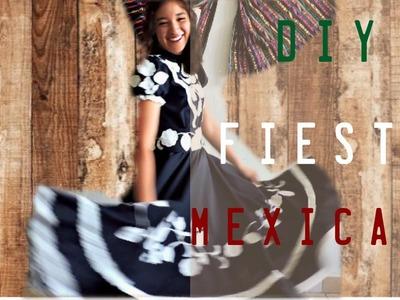 DECORACION PARA TU FIESTA MEXICANA I DIY REGAGALOS⎥VIVA MEXICO I