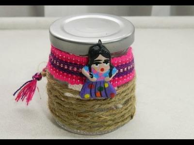 Manualidades Pinterest: 3 ideas para utilizar pulseras típicas de Guatemala