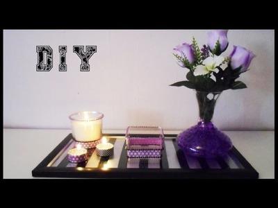 DIY    Decora tu habitación!!!