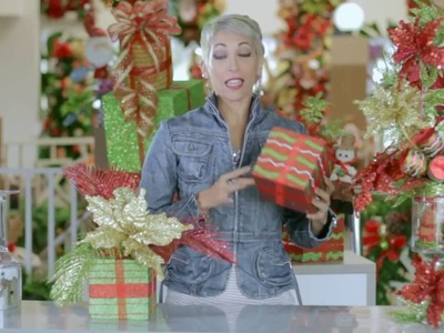 ❄☃ Ideas para decorar en Navidad | DIY para decorar en esta  Navidad 2017 ☃❄