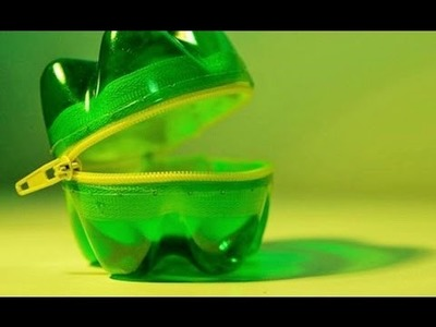 Incredibles Life Hacks Botellas de plástico - Manualidades de Reciclaje de botellas de plastico