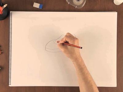 Cómo dibujar un zapato : Aprende a dibujar como un profesional