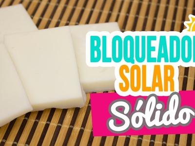 Haz tu propio Protector Solar Casero ¡Sólido! | DIY Bloqueador Solar | Catwalk ♥