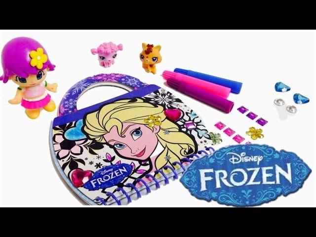 Frozen princesas elsa Disney Disney De juguetes En videos Español DH2IE9