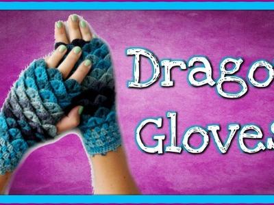 Dragon Gloves | Guantes de Dragón | La nueva tendencia para combatir el frío