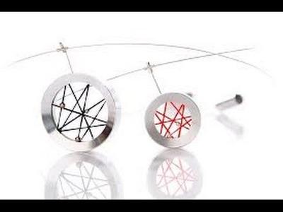 Como hacer un Collar Atrapasueños- Hogar Tv  por Juan Gonzalo Angel