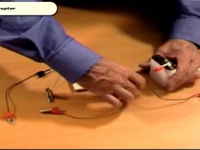 Como hacer un interruptor.