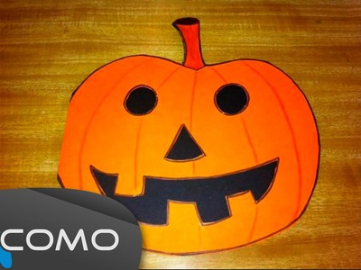 Invitación para Halloween