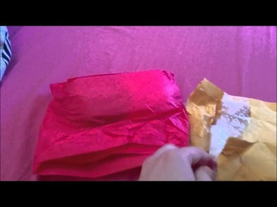 Unboxing: Peluches Ditto