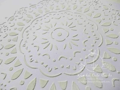 Como hacer pasta de textura.