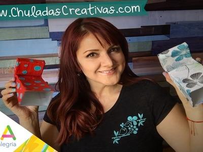 Bocinas para celular en Chuladas Creativas | Venga la Alegría