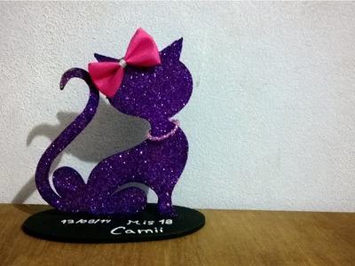 Souvenir de gatito