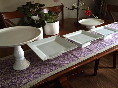 HAZLO TU MISMO: Bases Para Pastel(DIY)