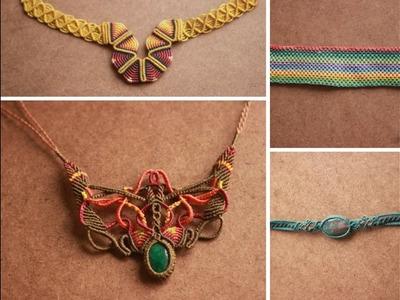 Mis 6 artesanias favoritas artemanual