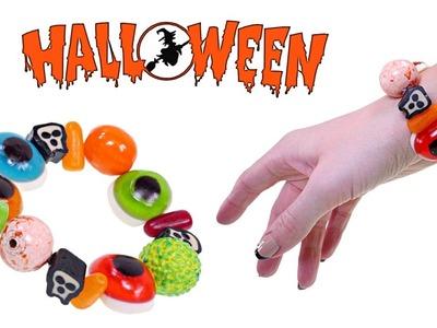 Brazalete de Susto Para Halloween