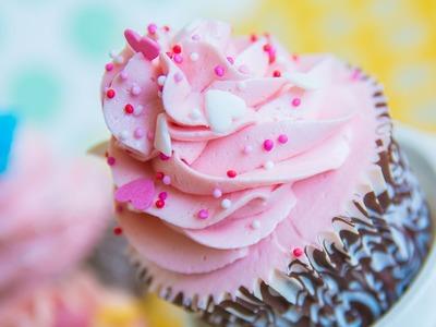 Buttercream tradicional - Consistente y cremosa   Quiero Cupcakes!