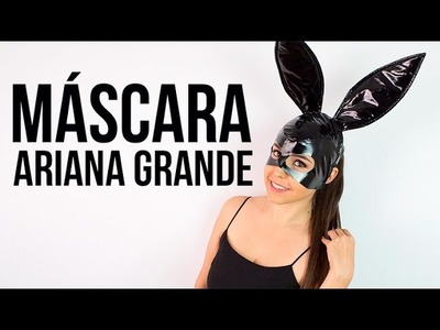 Tutorial Mascara Ariana Grande