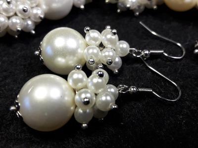 Aros de Perlas. Clase #12