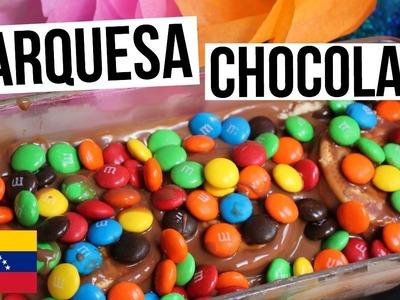 Marquesa de Chocolate | Venezuela | RebeO