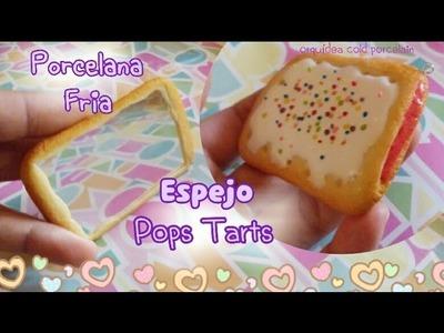Espejo Pop Tarts PORCELANA FRÍA