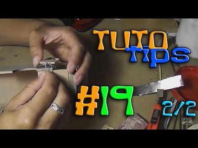 TUTOtips REPLI-CART #19 2.2 PUERTA PARA MAQUETA BUS A ESCALA
