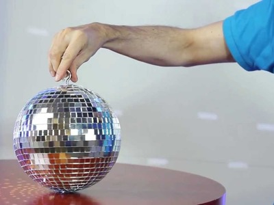 ¿Cómo montar una mini discoteca para niños?