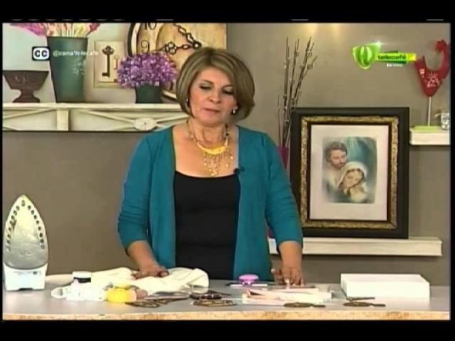 Espazio Ideal 12 de junio 2015 Telecafé
