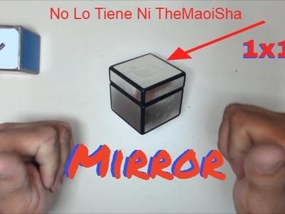 Mirror 1x1x2, esta Modificación no la tiene ni TheMaoiSha.