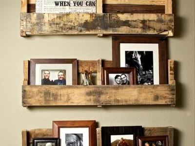 Reciclaje de cosas USADAS | Creativas ideas para decorar tu casa con cosas usadas
