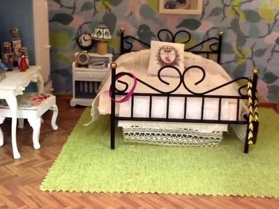 Tour: Casa de muñecas - Dollhouse