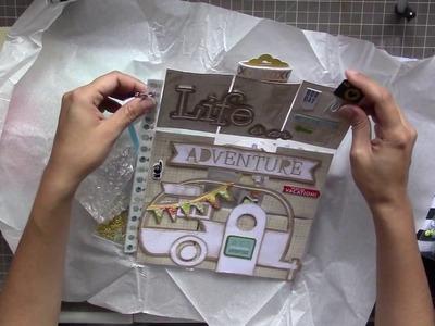 Happy Mail. . . Super sorpresa y algunas compritas de Octubre * Creaciones Izzy
