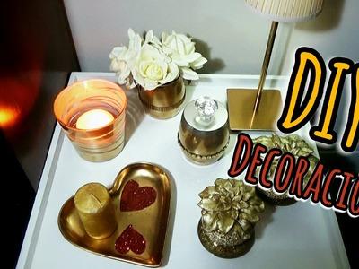 DIY Decoración | Reciclando velas | ArinuCosmetics