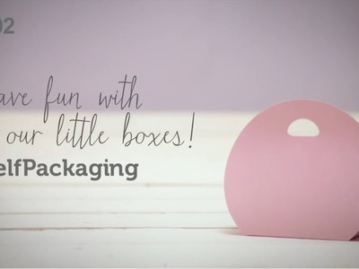 Bolsa Regalo - Vídeo de montaje de la ref. 2202 - SelfPackaging