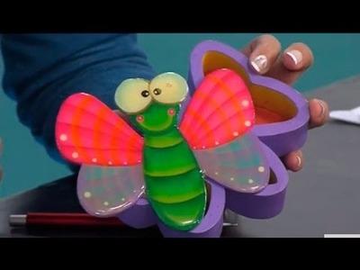 Como hacer decoración infantil en country - Hogar Tv  por Juan Gonzalo Angel