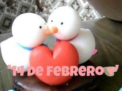 Idea para regalar el 14 de febrero ♥