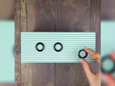 Increíble creativa idea con caja de zapatos super fácil