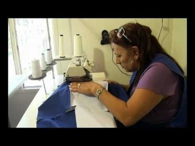 Las costureras detrás de los trajes del Carnaval de Río