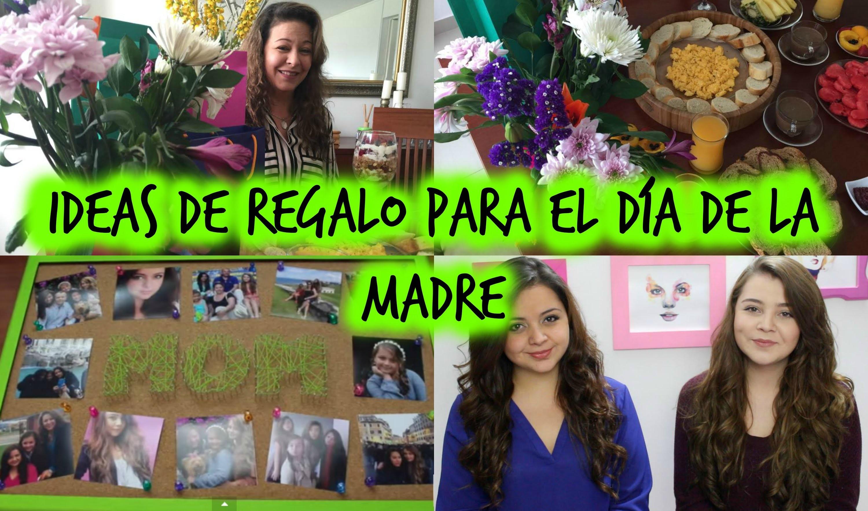 3 Ideas de regalo para el día de la Madre! - Maqui015 ♥