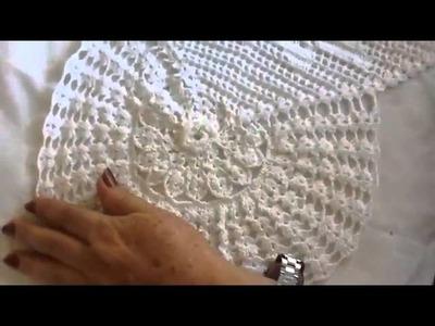 Como hacer una Carpeta de gancho