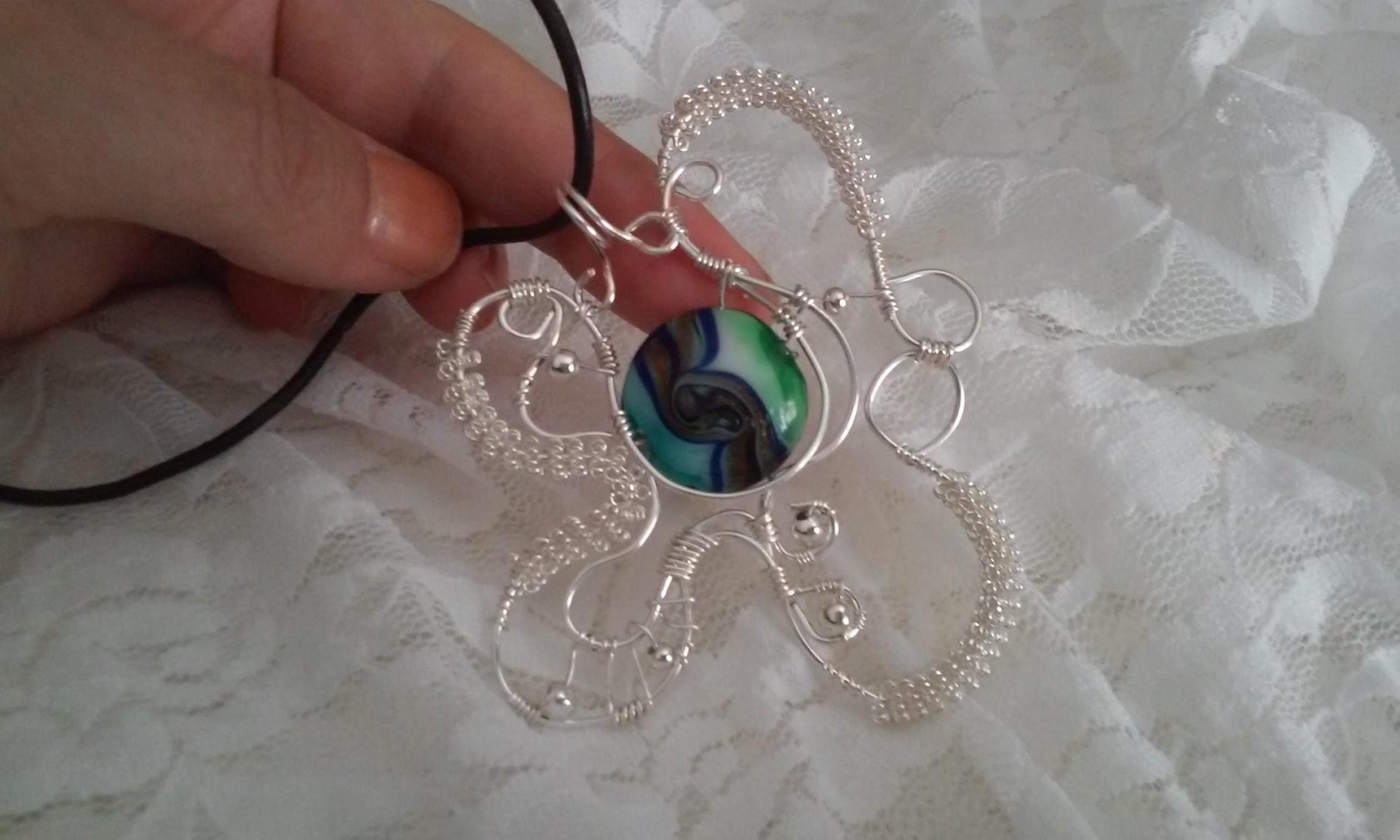 f1fe6cabbb03 Collares artesanales collares de bisuteria collares modernos bisuteria paso  a paso gratis