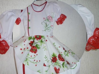 Diseños monichs de  vestidos de  huasa   2016