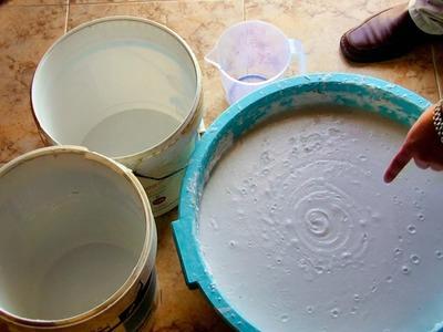 Jabon Liquido Casero para Lavadoras(aceite y sosa)