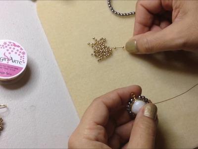 Variante de la técnica Herringbone