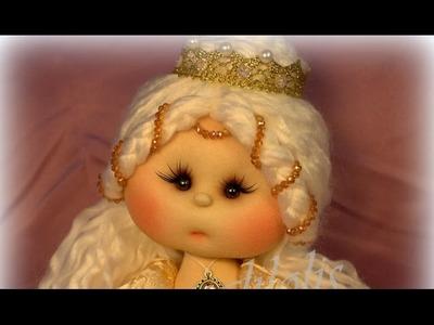Adornos de la princesa irene y fin del curso 7.7  video-171
