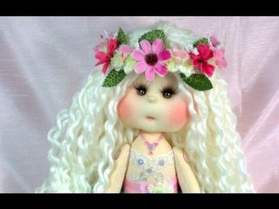 Coronas lolitas de las flores  5.5 , manualilolis, video-190