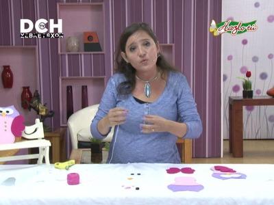 Guarda Tijeras Buho - Yasna Pino - Casa Puchinni
