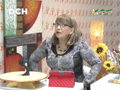 Pulsera, Alambre con Memoria -  Yasna Pino - Casa Puchinni