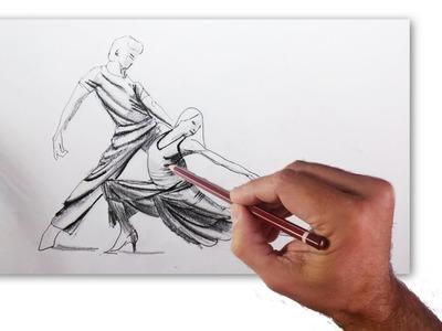 Como Dibujar los Pliegues de la Ropa Paso a Paso: Tecnicas de Dibujo