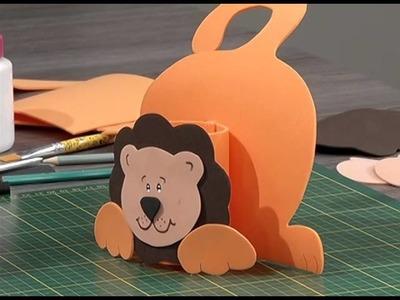León de Goma E.V. A para souvenir - 28.06.16 - 2da parte